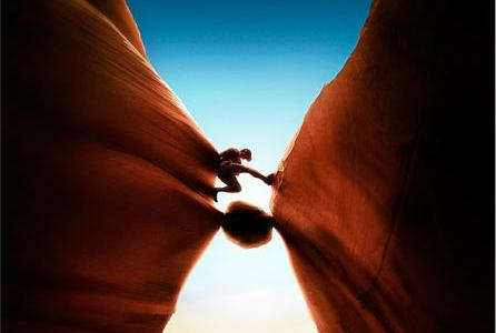 127 Hours arrives in theaters November 5