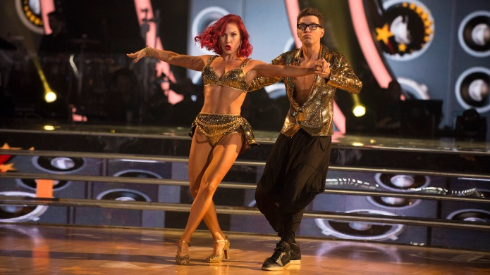 photo of Dancing with the Stars