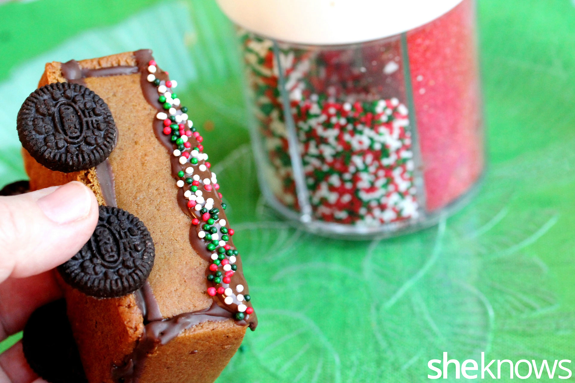 candy-on-gingerbread