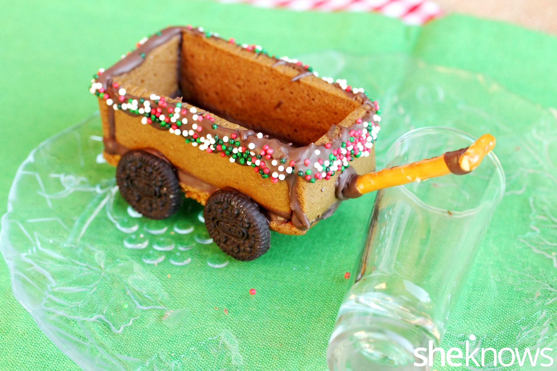 pretzel-on-wagon