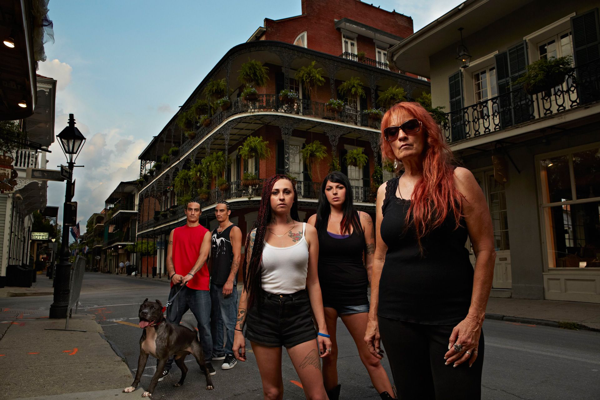 Pit Bulls and Parolees star talks second chances