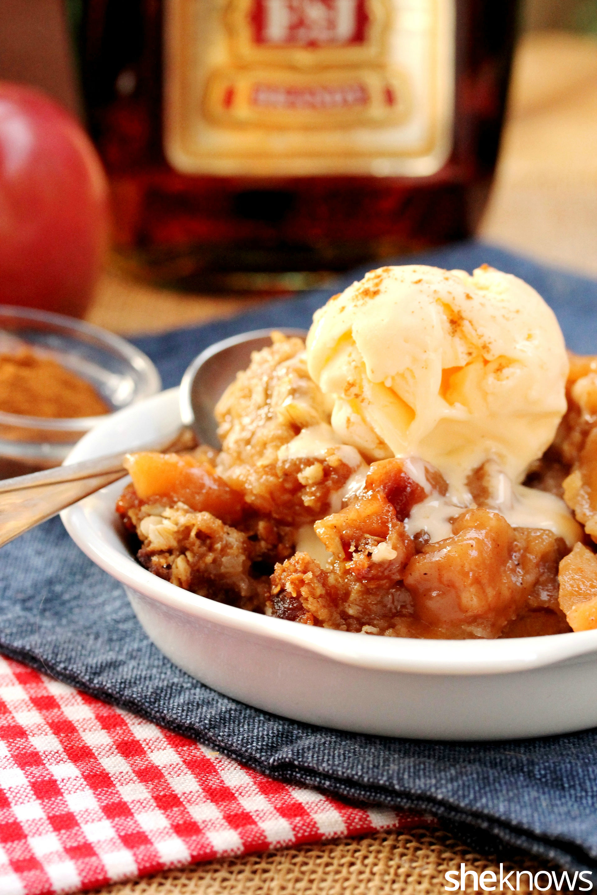 apple-brandy-crisp-dessert