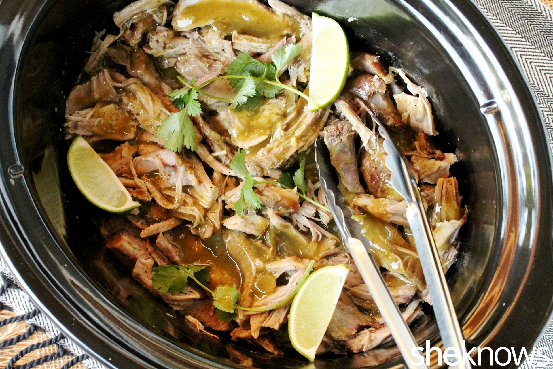 slow-cooker-cilantro-lime-pork