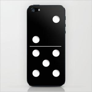 Domino skin