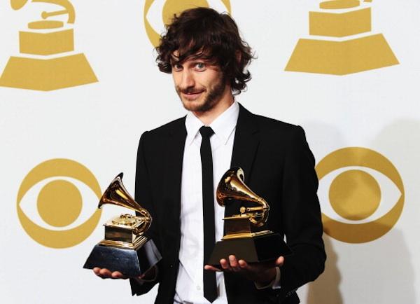 The 2013 Grammy Winners