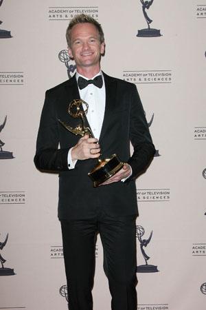 2013 Emmys winners
