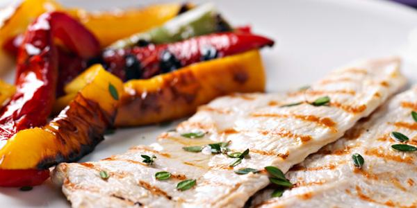 Restaurants will get healthy