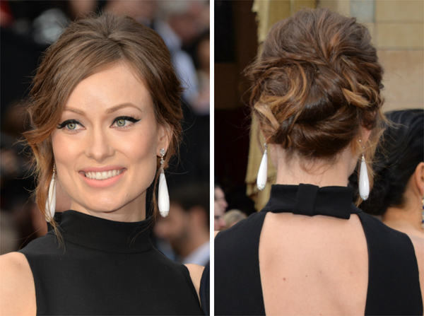 2014 Oscars Beauty Report The Best Looks Of The Night Sheknows
