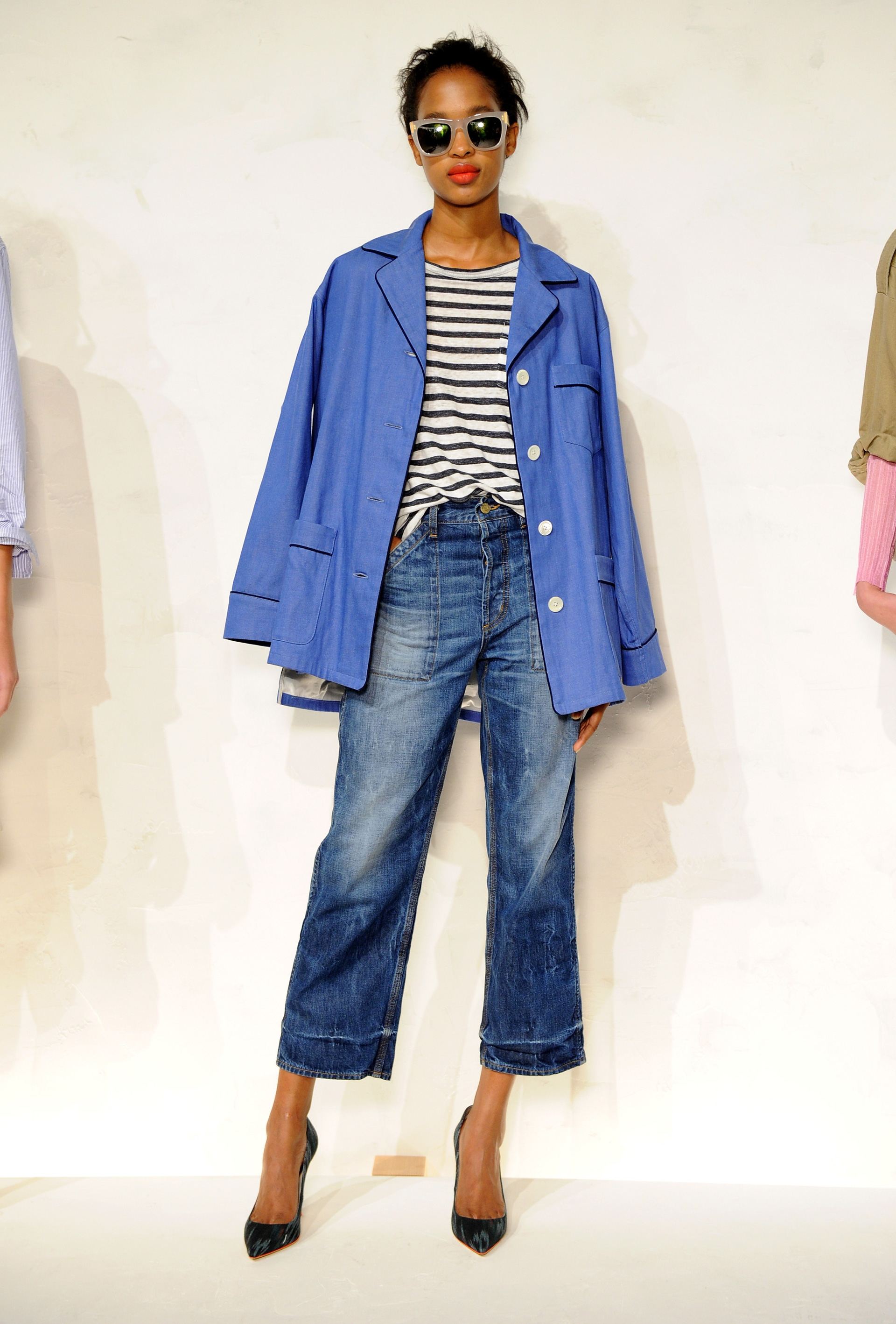 2015 J.Crew collection pieces 3