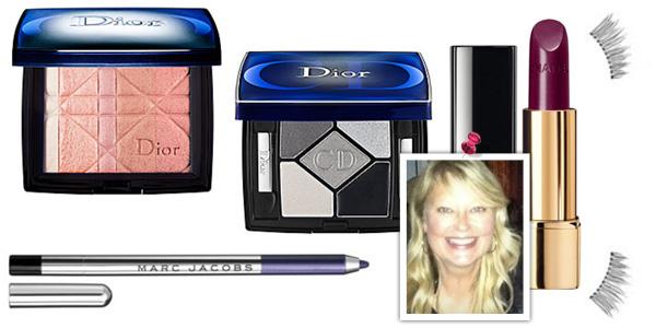 Chris McDonald, Chris McDonald Makeup holiday makeup kit