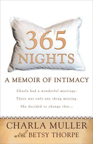 365 nights a memoir of intimacy