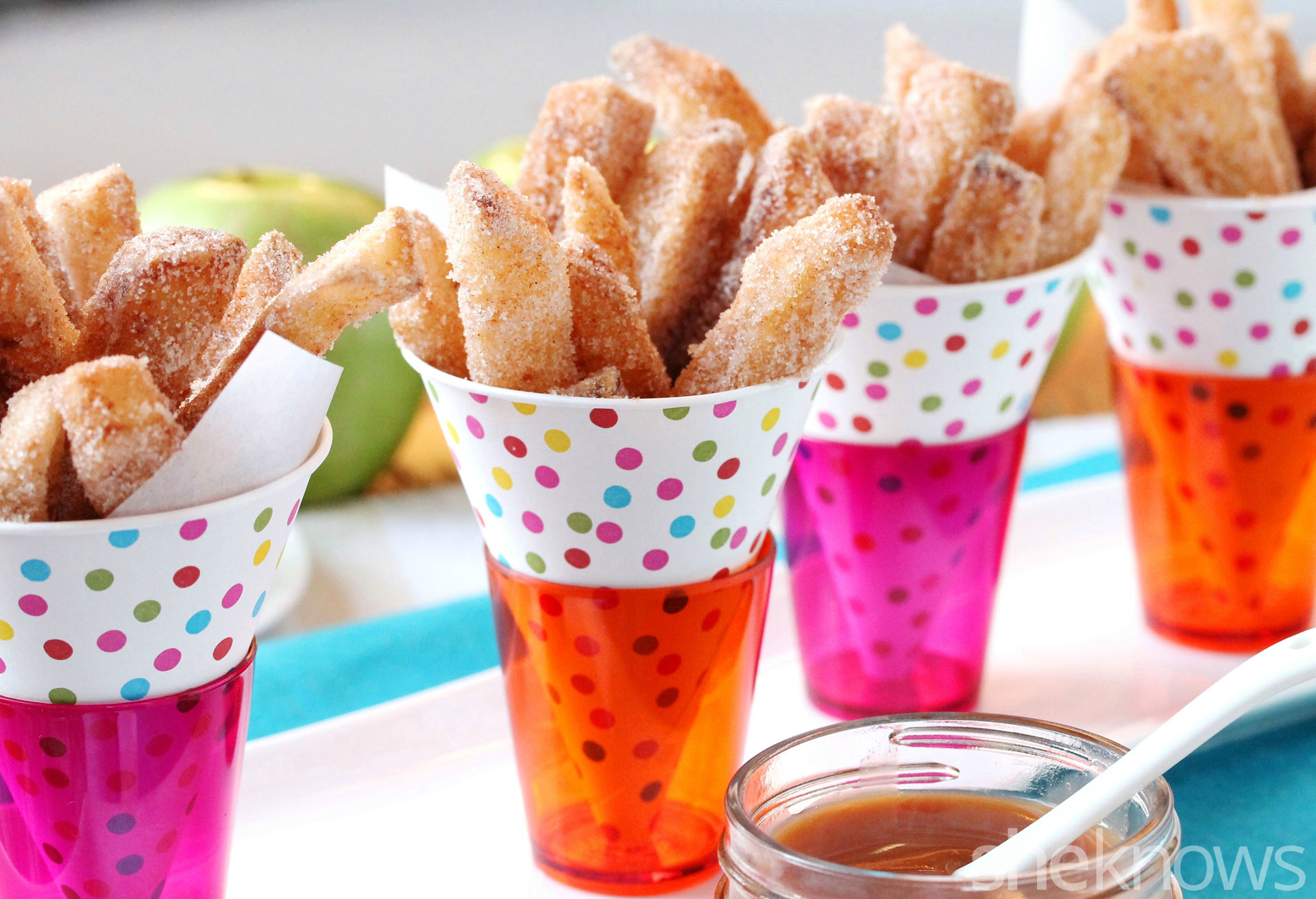 apple-fries-with-cinnamon