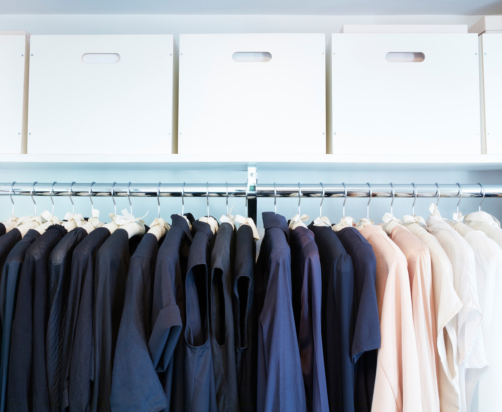 Tips For Newlyweds from a Professional Organizer |