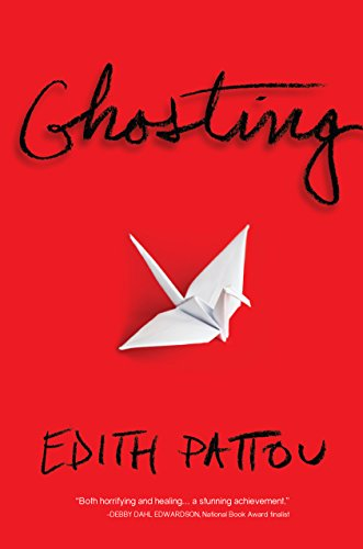 Ghosting- Edith Pattou