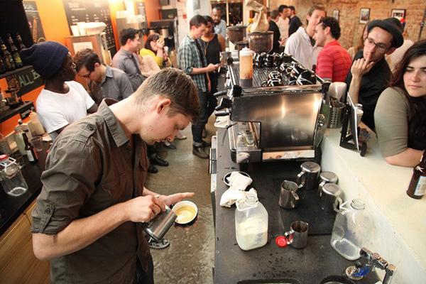 Chinatown Coffee Co. (Chinatown)