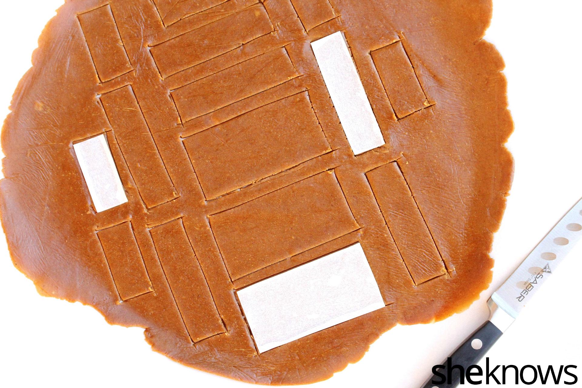cut-gingerbread-dough