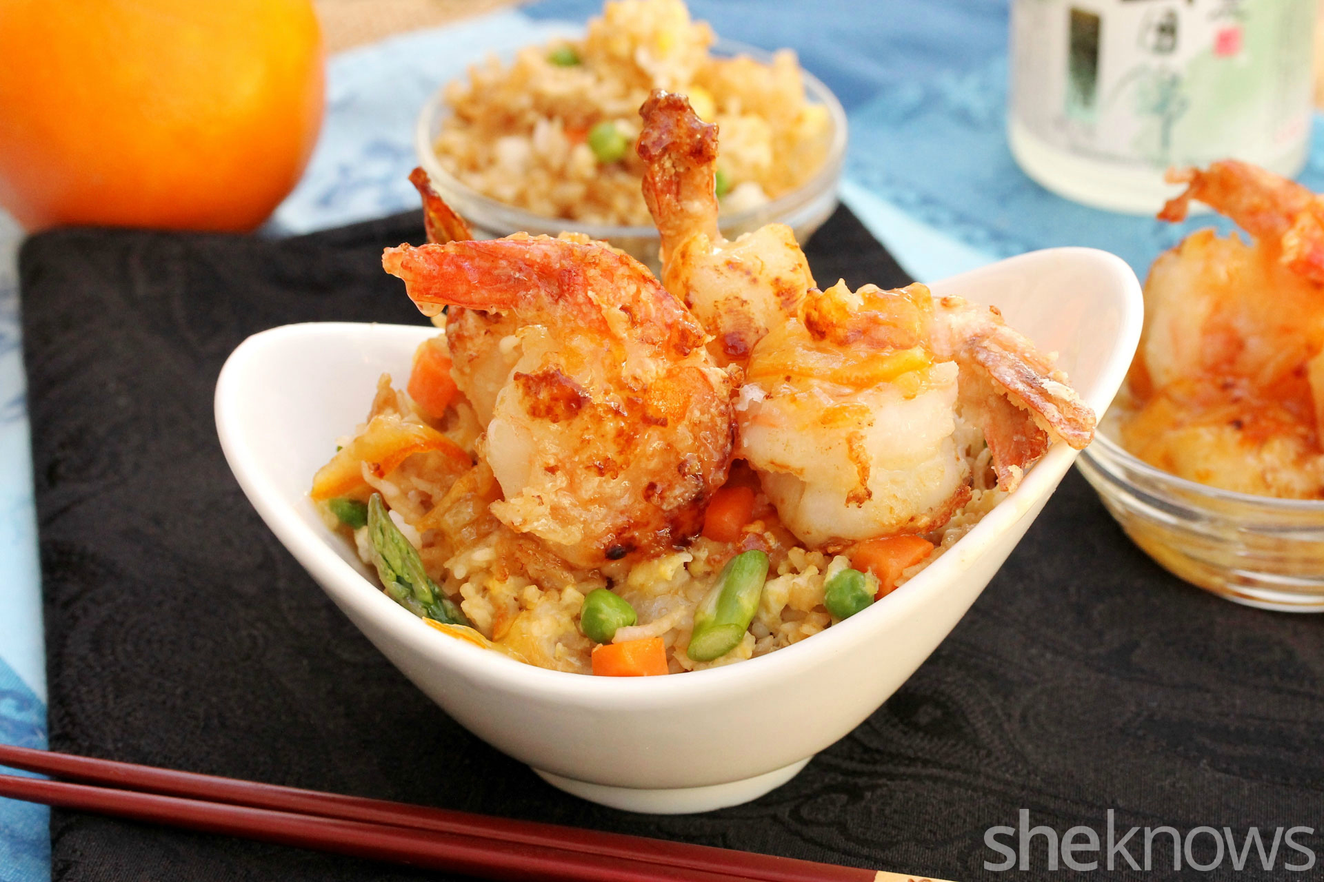 vegetables-with-fried-rice