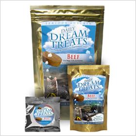 Wysong Dream Treats