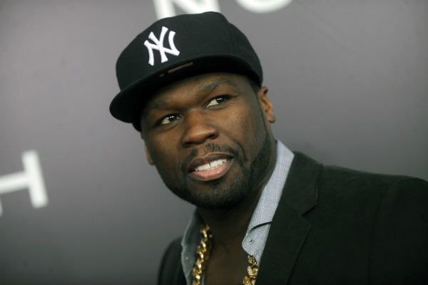 50 Cent and celebrity brand endorsements