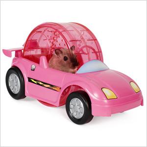 Hamster Racer