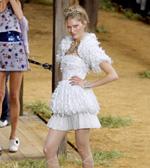 feminine fashion trends, runway fashion trends
