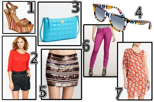 7 summer styles