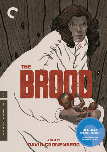 The Brood : Special Edition Blu-Ray