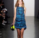 bold fashion trends, runway fashion trends