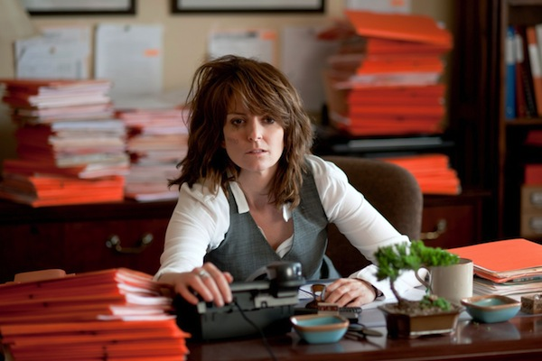 Tina Fey in Admission