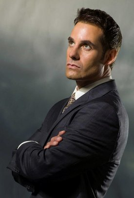 Heroes star Adrian Pasdar busted for DUI