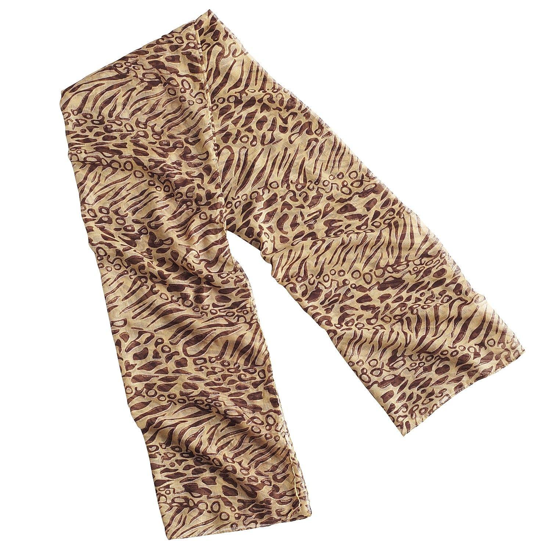 Animal print scarf gift