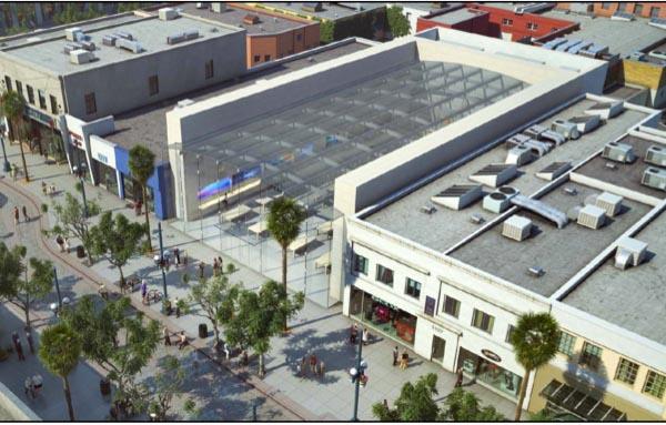 apple-store-santa-monica-aerial-view