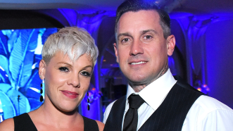 Pink Slams Trolls For Shaming Her
