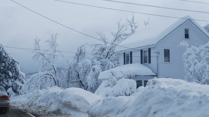 #AwwHellSnow: 20 Times the frigid winter