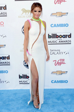 Selena Gomez at the Billboard Music Awards