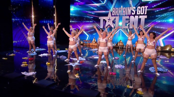 Britain's Got Talent: 2015 could be