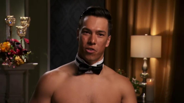 Bachelorette Canada male entertainer