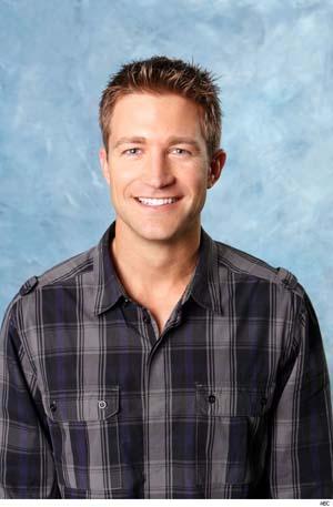 Ryan P The Bachelorette