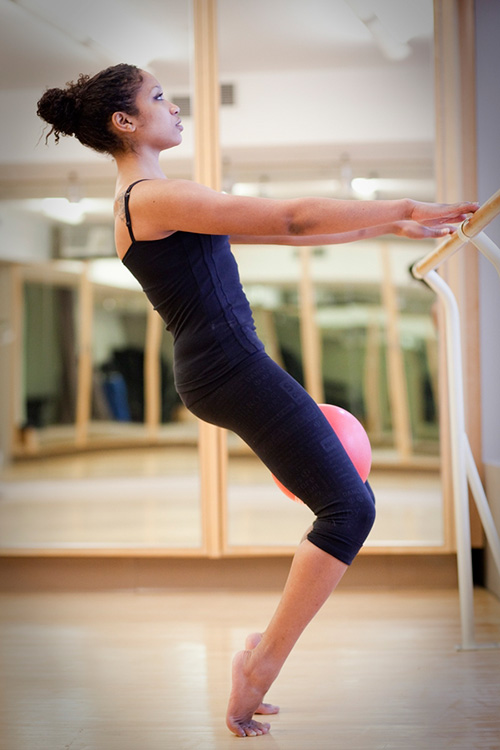Ballet Barre