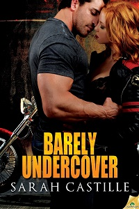 Barely Undercover