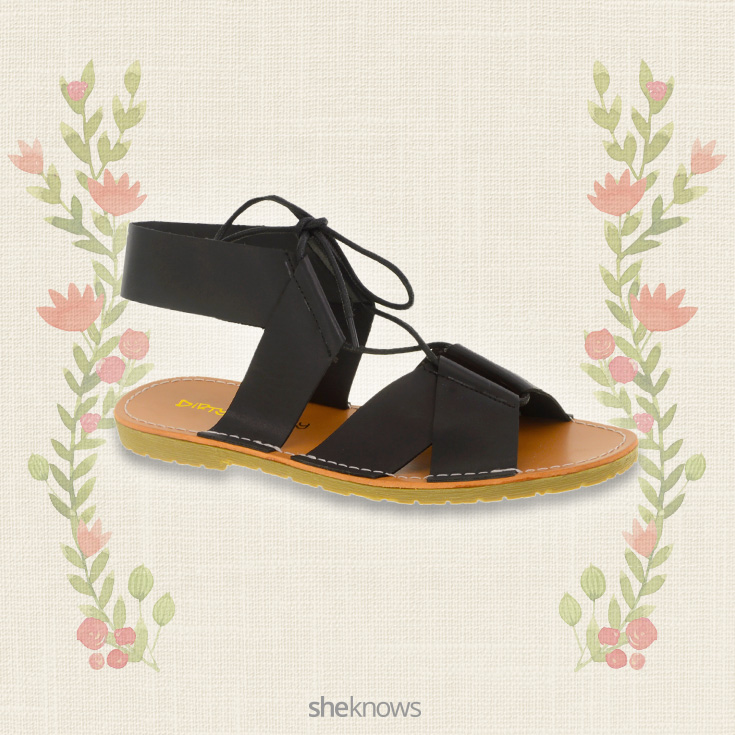 Chinese Laundry East Ender sandals