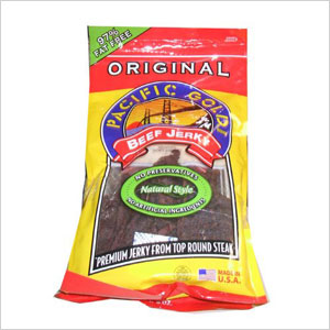 Pacific Gold Beef Jerky