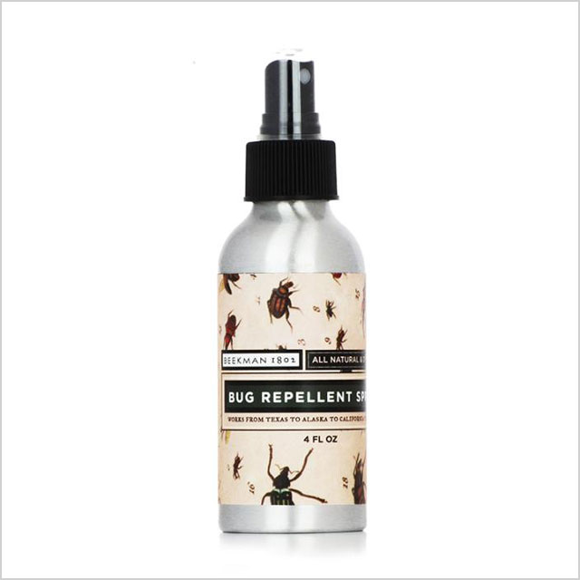 Beekman 1802 Bug Repellent Spray
