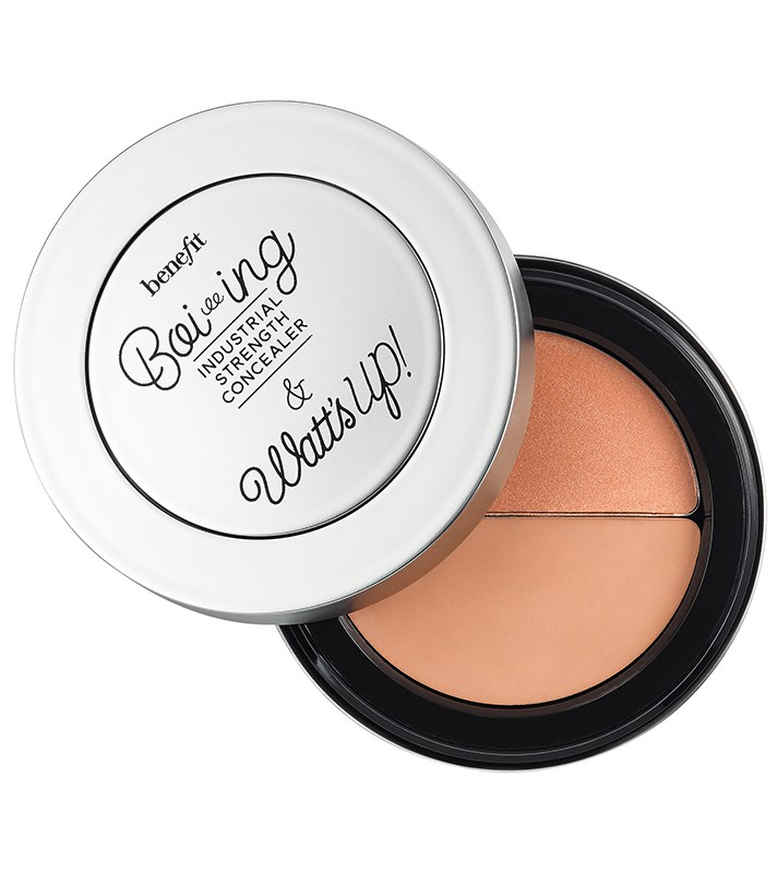 Best Beauty Products to Shop at Sephora | Benefit Cosmetics Hide & Sheen Concealer and Highlighter Duo