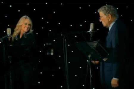 Tony Bennett and Carrie Underwood to perform It Had to Be You on the sophomore premiere of Blue Bloods with Tom Selleck and Bridget Moynahan