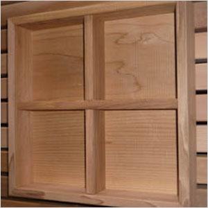 Cedar Bento Box