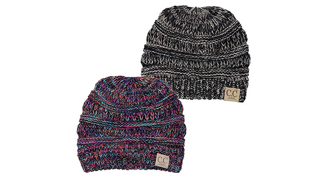 CC Kids Beanies - Best Kids' Winter Clothes