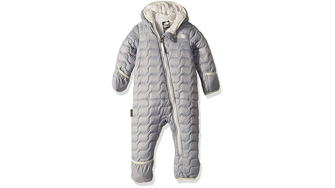 North Face Infant Bunting - Best Kids' Winter Clothes