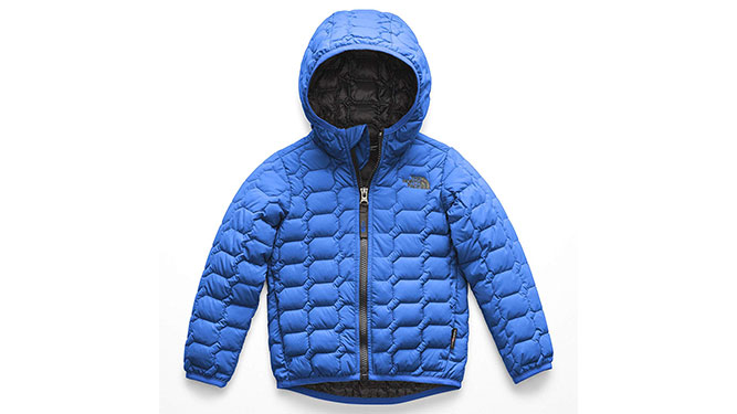 North Face Thermoball Jacket - Best Kids' Winter Clothes