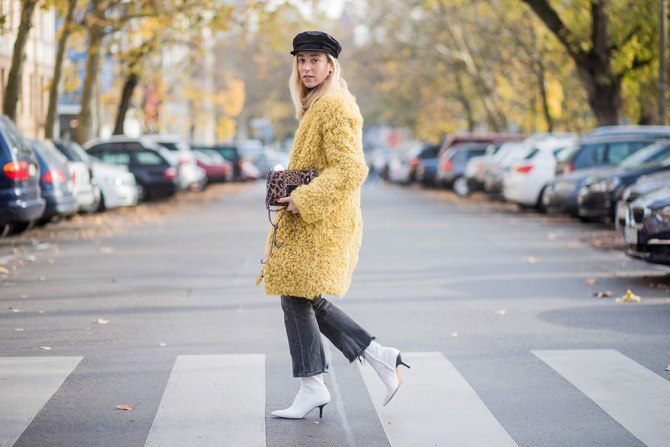 Best Shoe For Every Pant Type | The Crop-Flare Pant